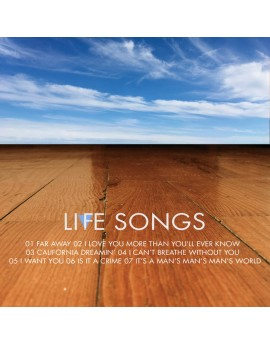 Life Songs (CD)