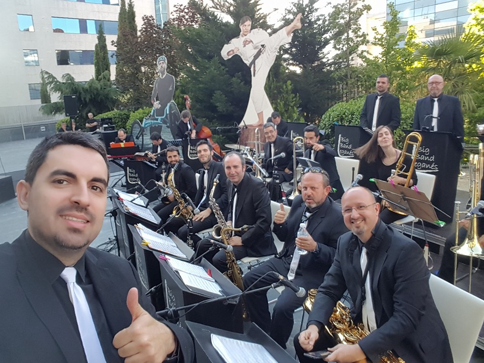 Leganes Big Band